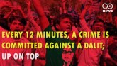 Every 12 Minutes, A Crime Is Committed Against Dal