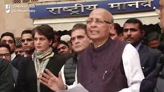 Congress To NHRC: Probe Police 'Brutalities' On UP