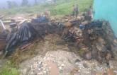 Uttarakhand: Cloudburst in Chamoli, Bridge Washed
