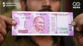 Not A Single Rs 2,000 Note Printed In 2019-20, Sha