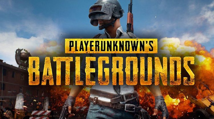 Despite 40 Million PUBG Users, India Accounted For