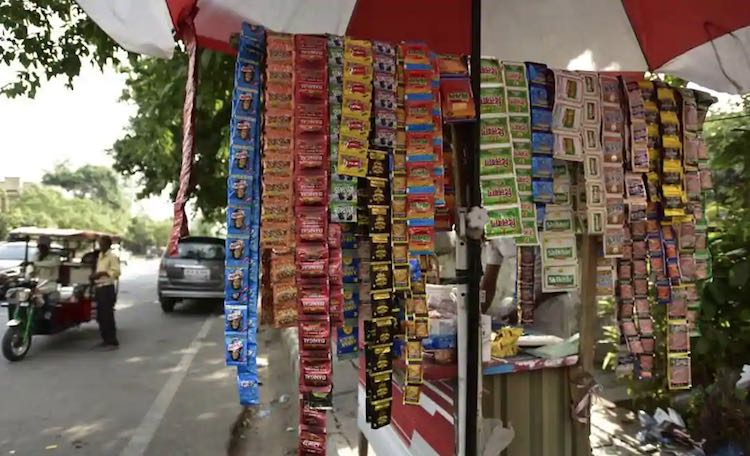Jharkhand government bans tobacco products