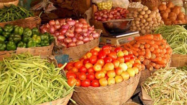 Floods Behind Rising Vegetable Prices
