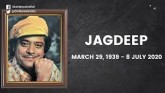 Veteran Actor-Comedian Jagdeep Dies At 81, Bollywo