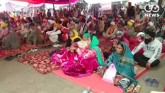 Farmers' Protest Day 17: Visuals From Singhu Borde