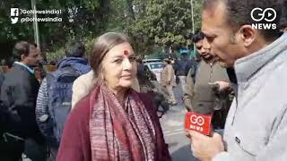 Brinda Karat: Dialogue Important To Solve JNU Issu