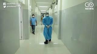 COVID19 Update: Second Patient Dies In India