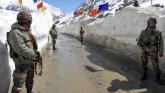 Three Indian soldiers killed in clash on Chinese b