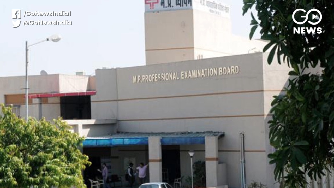 31 Convicted In Vyapam Police Recruitment Scam