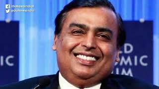 Reliance Only Indian Company In The Global List of 100 Profit-Making Firms During The Pandemic