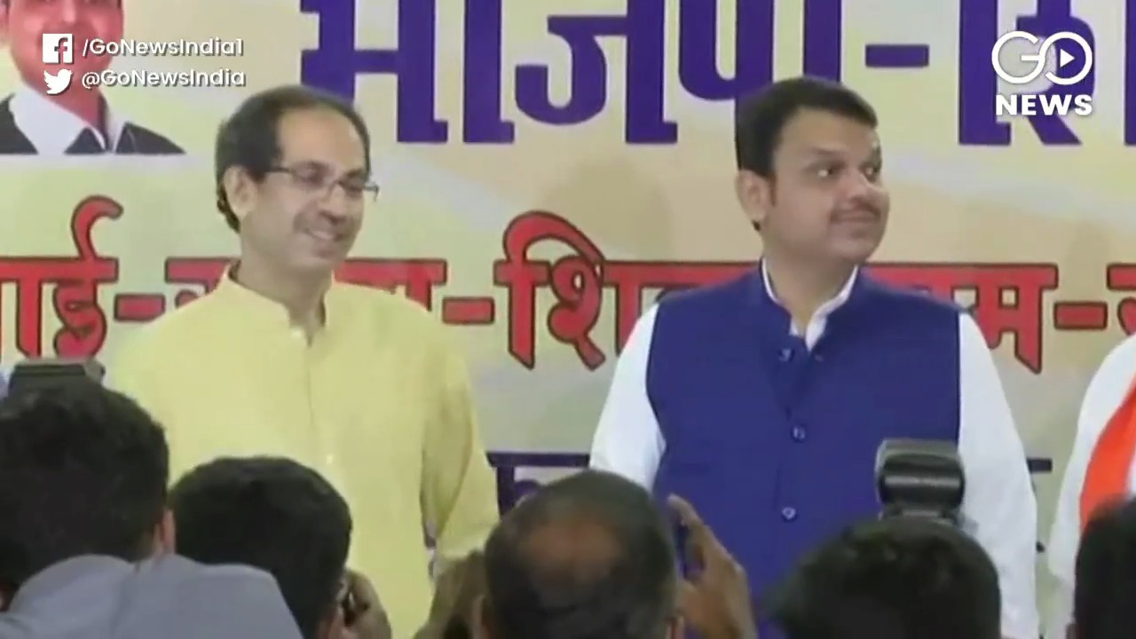 Raut: After Maharashtra, It's Goa