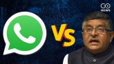 GoNewsSpecial: Whatsapp Vs Government Of India