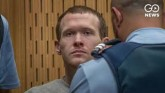 Christchurch Mosque Shooter Sentenced To Life With