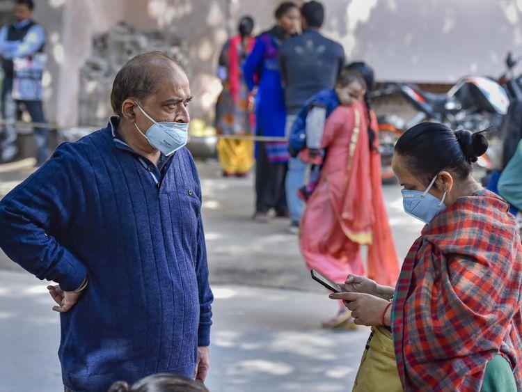 29 Positive Cases Of Coronavirus In India