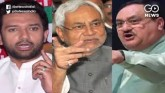 Bihar Asembly Elections 2020: NDA Seat Sharing Woe