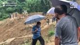 Eight Including 8-Month-Old Killed In Landslides I