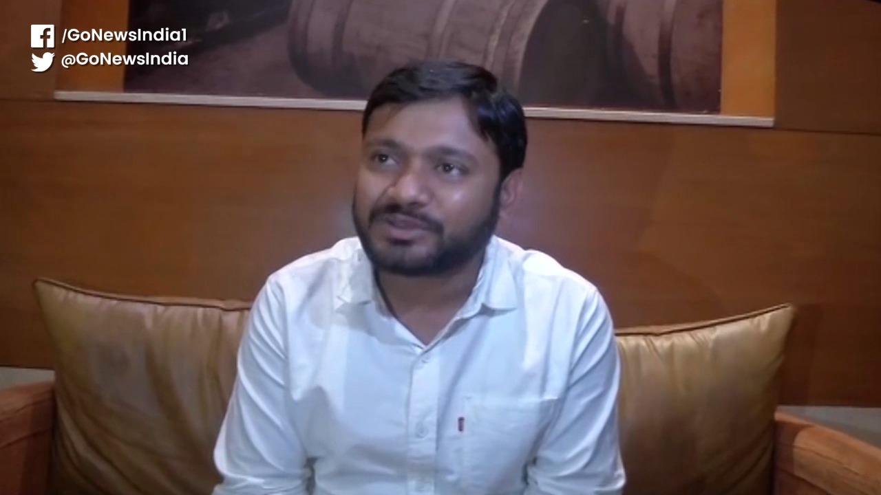 Kanhaiya Kumar Welcome Delhi Govt's Prosecution Mo