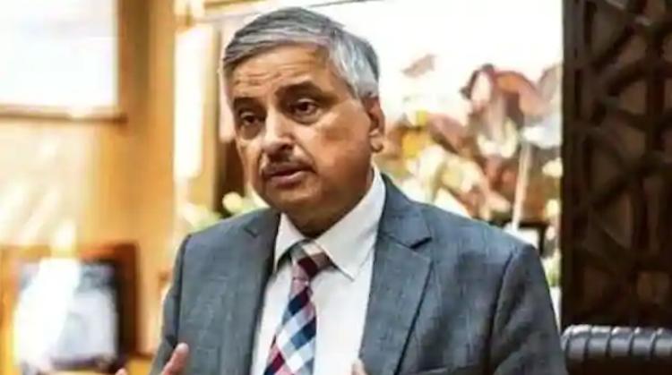 AIIMS director Randeep Guleria said, 'Coronavirus