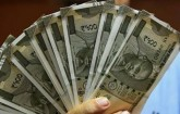 India's Fiscal Deficit Till May Crosses 58% of Ann
