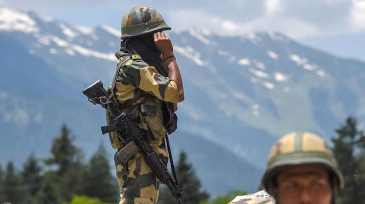 Fresh Clashes In Eastern Ladakh As India, China Tr