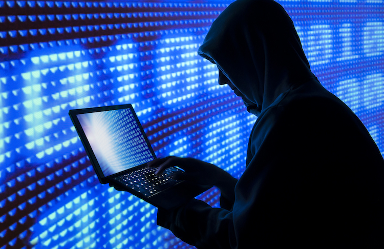 Cyber attack increases in the world due to Coron