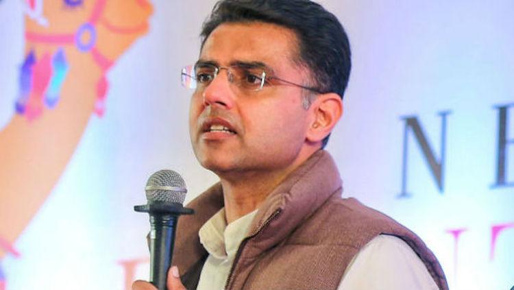 Rajasthan Political Crisis: Sachin Pilot Says Not