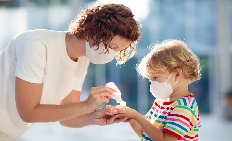 Children are falling ill with perplexing inflammat