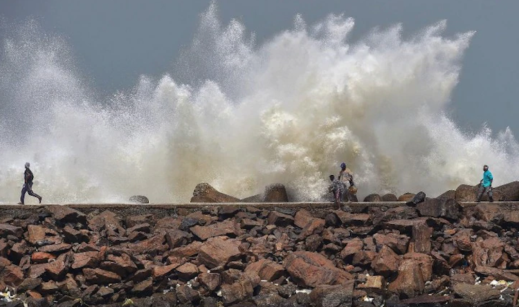 Cyclone Amphan took 72 lives CM Mamata said- have