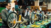 Bicycle Production Down by 50% Due to Labour Short