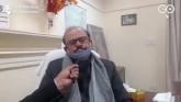 Opposition Demands Nitish Kumar's Resignation