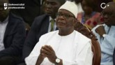 Mali President Resigns Soon After Being Captured B