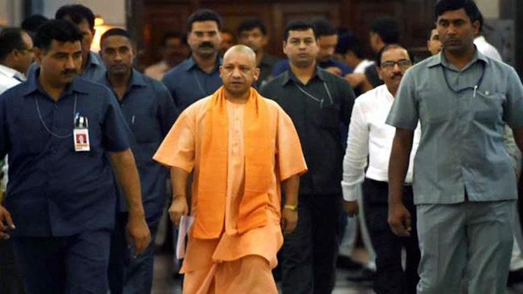 'Criminals Ruling UP': Opposition Blasts Yogi Gove