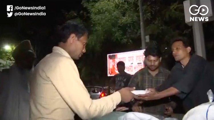 North-East Delhi: Many stories of brotherhood stem