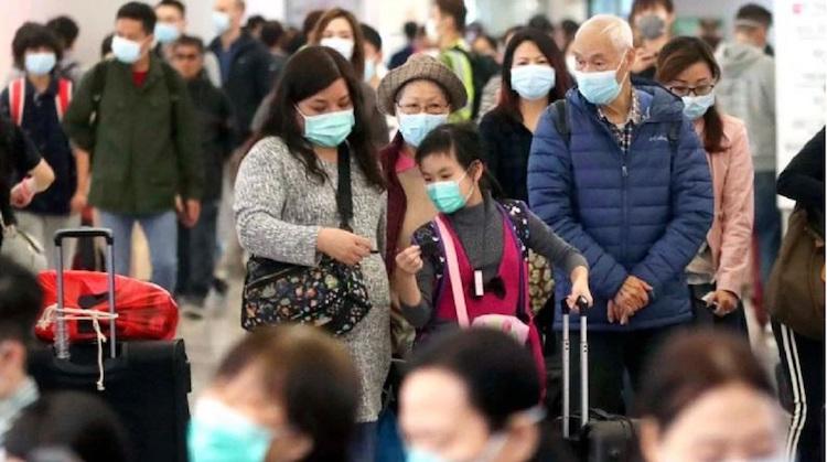 America becomes new center of corona virus, Over 8