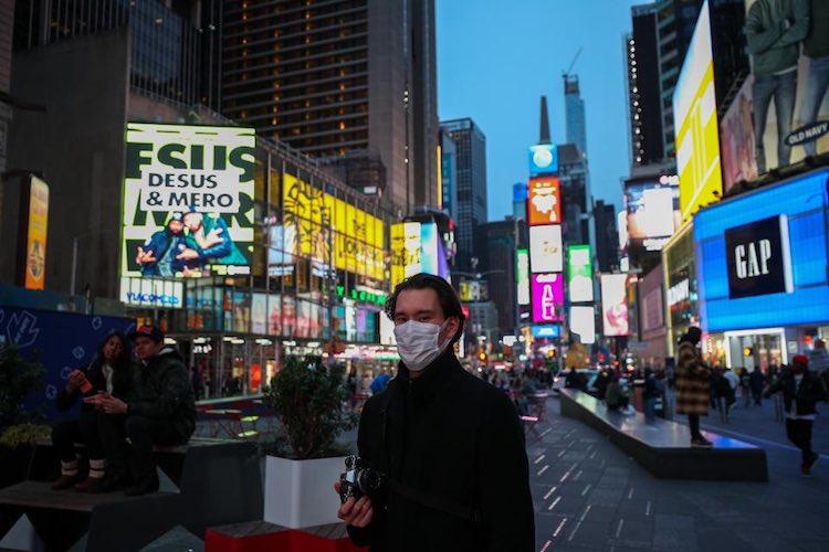 Bars, restaurants opened, New York City rebates