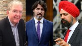 Canada PM, Foreign Lawmakers Show Support To Farme