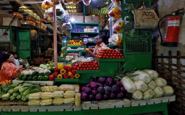 Retail inflation fell to 6.58% in February, indust