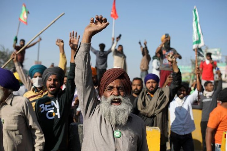 Centre Calls For Talks, Farmers Say 'No Talks Till