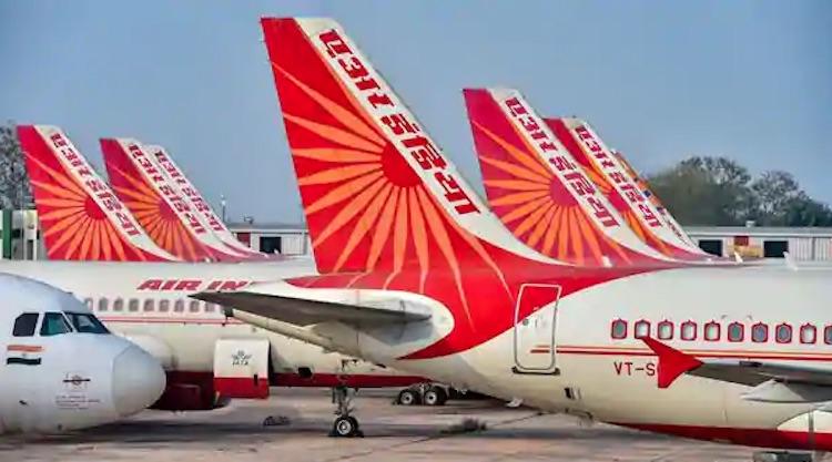 Tata Group Preparing To Buy Loss-Making Air India: