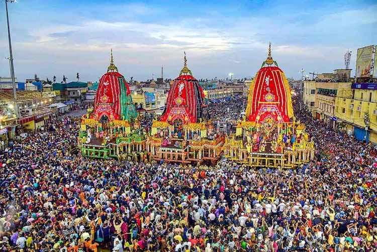 """Lord Jagannath Won't Forgive Us"": Supreme Court S"