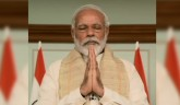 Two minutes silence for soldiers, PM Modi said - t