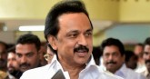 MK Stalin Says Will 'Knock' Court's Doors If TN Go