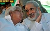 Bihar: Major Setback For RJD, Party Vice-President